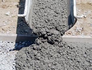 Рощино бетон купить куплю надгробие из бетона